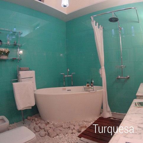 Crisarte for Revestimiento de paredes para duchas